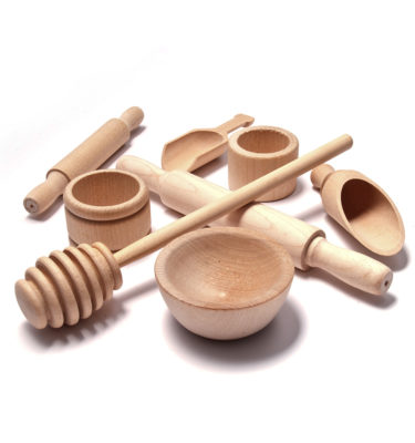 Cooking Crafts